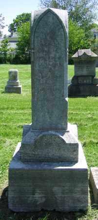 CAVANAUGH, MICHAEL - Clark County, Ohio | MICHAEL CAVANAUGH - Ohio Gravestone Photos