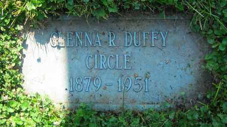 CIRCLE, GLENNA R. - Clark County, Ohio | GLENNA R. CIRCLE - Ohio Gravestone Photos
