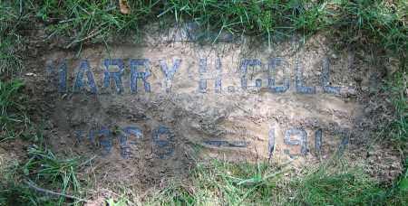 COLLIS, HARRY H. - Clark County, Ohio | HARRY H. COLLIS - Ohio Gravestone Photos