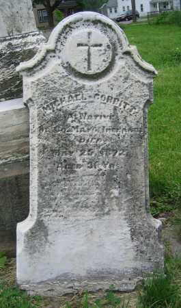 CORBITT, MICHAEL - Clark County, Ohio | MICHAEL CORBITT - Ohio Gravestone Photos