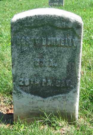 DONNELLY, ROB'T - Clark County, Ohio   ROB'T DONNELLY - Ohio Gravestone Photos