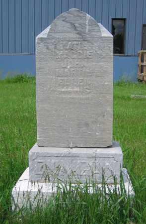 DUNIGAN, MANIS - Clark County, Ohio | MANIS DUNIGAN - Ohio Gravestone Photos