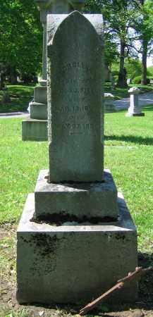 FIELD, GEORGIANNA - Clark County, Ohio | GEORGIANNA FIELD - Ohio Gravestone Photos