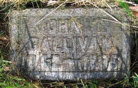 GALLIVAN, JOHN T. - Clark County, Ohio | JOHN T. GALLIVAN - Ohio Gravestone Photos