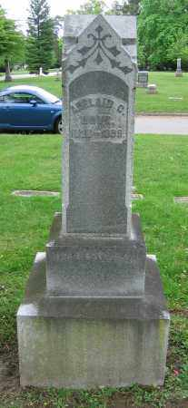 GOVE, ADELAID C. - Clark County, Ohio | ADELAID C. GOVE - Ohio Gravestone Photos