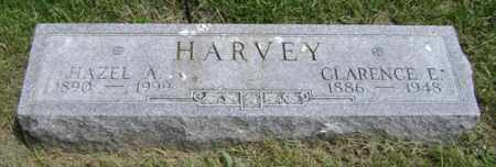 ATCHISON HARVEY, HAZEL - Clark County, Ohio | HAZEL ATCHISON HARVEY - Ohio Gravestone Photos