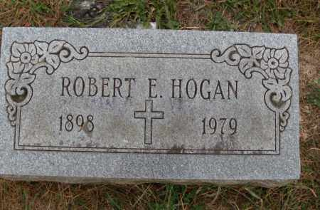 HOGAN, ROBERT EMMETT - Clark County, Ohio | ROBERT EMMETT HOGAN - Ohio Gravestone Photos
