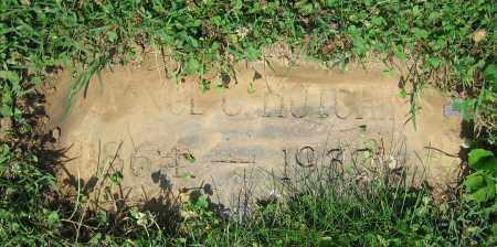 HUTCHINS, CLARENCE C. - Clark County, Ohio | CLARENCE C. HUTCHINS - Ohio Gravestone Photos