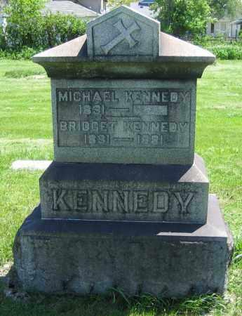 KENNEDY, MICHAEL - Clark County, Ohio | MICHAEL KENNEDY - Ohio Gravestone Photos