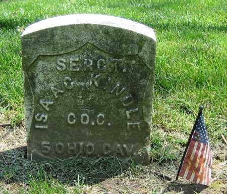 KINDLE, ISAAC - Clark County, Ohio | ISAAC KINDLE - Ohio Gravestone Photos