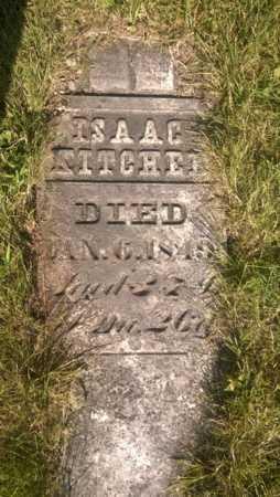 KITCHEN, ISAAC - Clark County, Ohio   ISAAC KITCHEN - Ohio Gravestone Photos