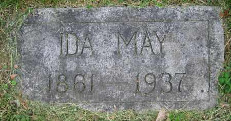 LYNCH, IDA MAY - Clark County, Ohio   IDA MAY LYNCH - Ohio Gravestone Photos