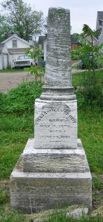 LYSAGHT, WILLIAM H. - Clark County, Ohio   WILLIAM H. LYSAGHT - Ohio Gravestone Photos