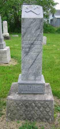 MADDEN, MARY - Clark County, Ohio | MARY MADDEN - Ohio Gravestone Photos