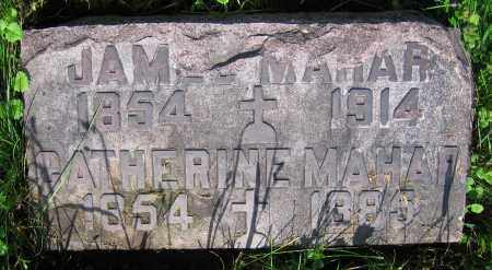 MAHAR, CATHERINE - Clark County, Ohio | CATHERINE MAHAR - Ohio Gravestone Photos