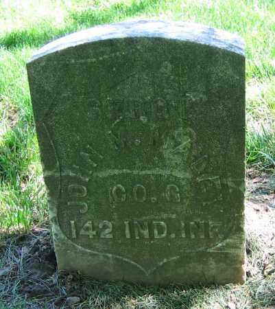 MALEY, JOHN M. - Clark County, Ohio   JOHN M. MALEY - Ohio Gravestone Photos