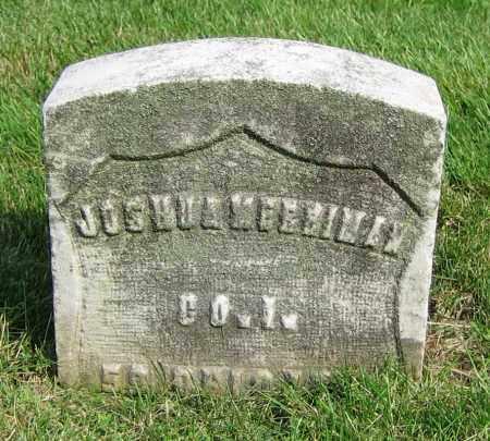 MERRIMAN, JOSHUA - Clark County, Ohio   JOSHUA MERRIMAN - Ohio Gravestone Photos