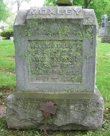 SHEPHERD, MINNIE - Clark County, Ohio | MINNIE SHEPHERD - Ohio Gravestone Photos