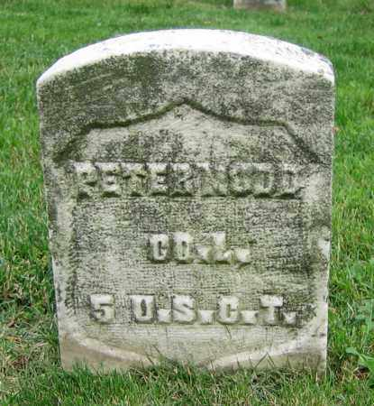 MUDD, PETER - Clark County, Ohio | PETER MUDD - Ohio Gravestone Photos
