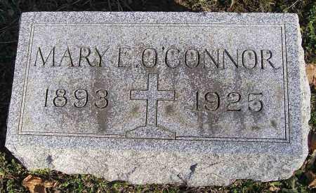 JUNG O'CONNOR, MARY ELIZABETH - Clark County, Ohio | MARY ELIZABETH JUNG O'CONNOR - Ohio Gravestone Photos
