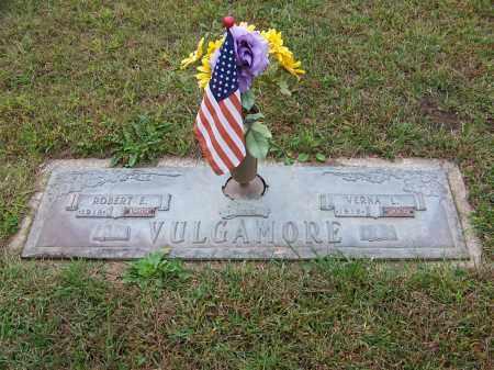 VULGAMORE, VERNA L. - Clark County, Ohio | VERNA L. VULGAMORE - Ohio Gravestone Photos
