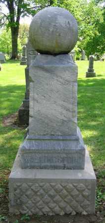 WALLINGSFORD, JOSEPH - Clark County, Ohio   JOSEPH WALLINGSFORD - Ohio Gravestone Photos