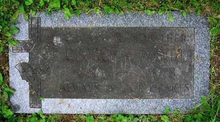 WENDT, GEORGE A. - Clark County, Ohio   GEORGE A. WENDT - Ohio Gravestone Photos