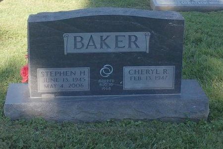 BAKER, STEPHEN H. - Clermont County, Ohio | STEPHEN H. BAKER - Ohio Gravestone Photos