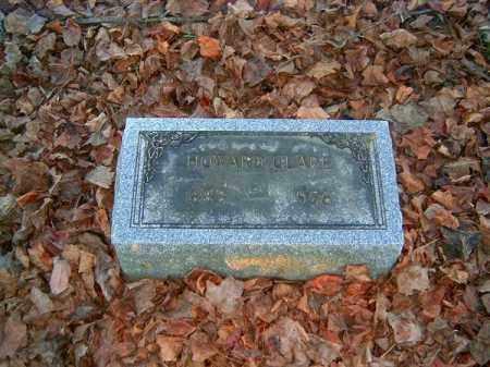 CLARE, HOWARD - Clermont County, Ohio | HOWARD CLARE - Ohio Gravestone Photos