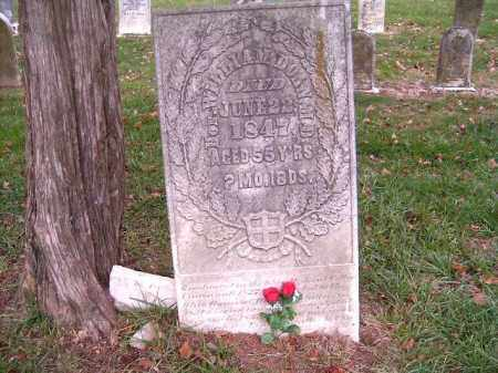 DOAN, WILLIAM - Clermont County, Ohio | WILLIAM DOAN - Ohio Gravestone Photos