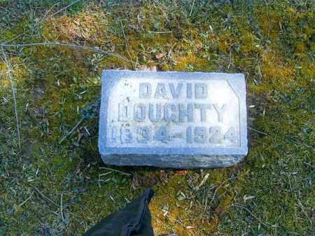 DOUGHTY, DAVID - Clermont County, Ohio | DAVID DOUGHTY - Ohio Gravestone Photos