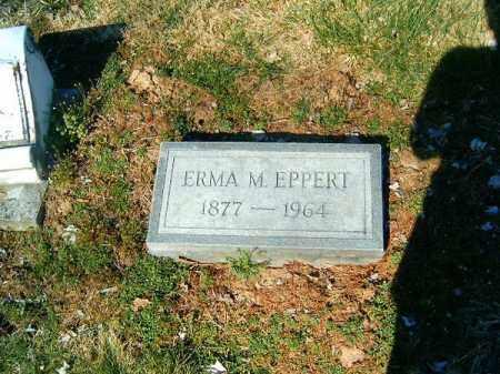 EPPERT, ERMA   M - Clermont County, Ohio | ERMA   M EPPERT - Ohio Gravestone Photos