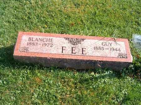 FEE, GUY - Clermont County, Ohio | GUY FEE - Ohio Gravestone Photos