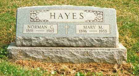 CROWLEY HAYES, MARY MARGARET - Clermont County, Ohio | MARY MARGARET CROWLEY HAYES - Ohio Gravestone Photos