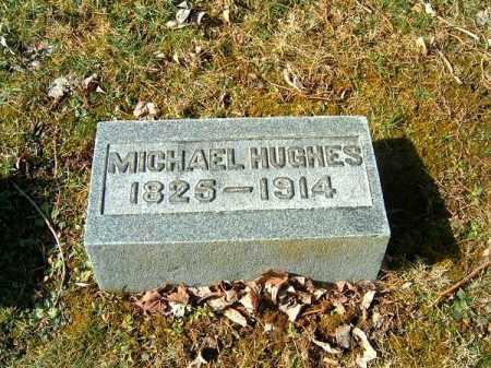 HUGHES, MICHAEL - Clermont County, Ohio   MICHAEL HUGHES - Ohio Gravestone Photos