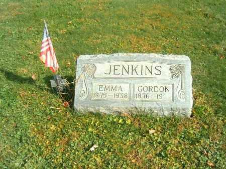 JENKINS, GORDON - Clermont County, Ohio | GORDON JENKINS - Ohio Gravestone Photos