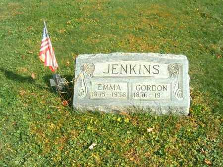 JENKINS, GORDON - Clermont County, Ohio | GORDON JENKINS - Ohio Gravestone Photos