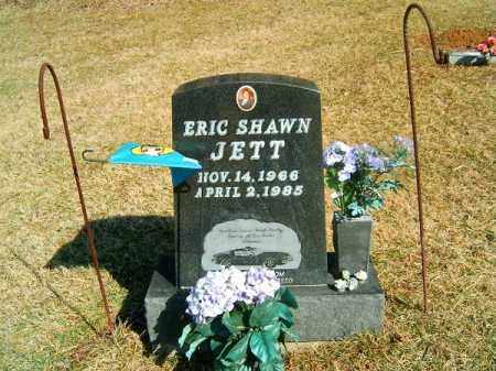 JETT, ERIC   SHAWN - Clermont County, Ohio | ERIC   SHAWN JETT - Ohio Gravestone Photos
