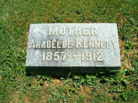 KENNEDY, ARABELLE - Clermont County, Ohio | ARABELLE KENNEDY - Ohio Gravestone Photos