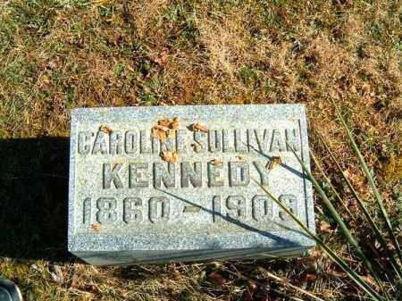 KENNEDY, CAROLINE - Clermont County, Ohio | CAROLINE KENNEDY - Ohio Gravestone Photos