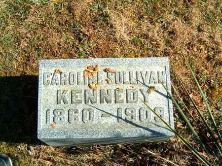SULLIVAN KENNEDY, CAROLINE - Clermont County, Ohio | CAROLINE SULLIVAN KENNEDY - Ohio Gravestone Photos
