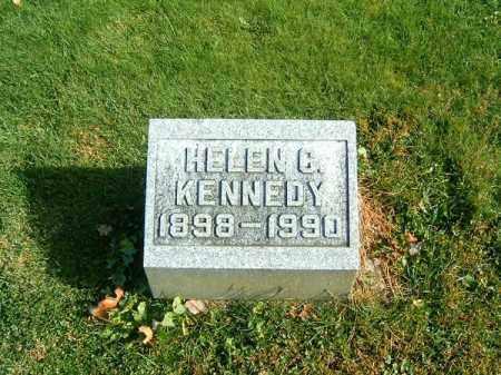 KENNEDY, HELEN  C - Clermont County, Ohio | HELEN  C KENNEDY - Ohio Gravestone Photos
