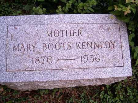 KENNEDY, MARY - Clermont County, Ohio | MARY KENNEDY - Ohio Gravestone Photos