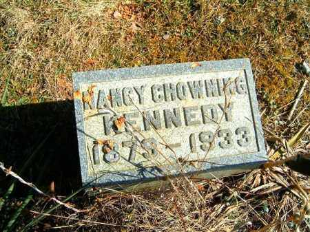 CHOWNING KENNEDY, NANCY - Clermont County, Ohio | NANCY CHOWNING KENNEDY - Ohio Gravestone Photos
