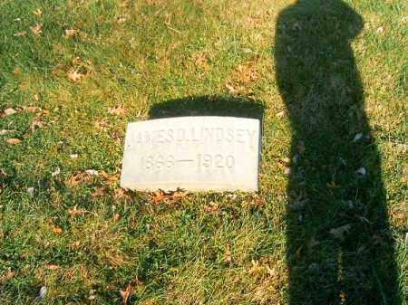LINDSEY, JAMES - Clermont County, Ohio   JAMES LINDSEY - Ohio Gravestone Photos