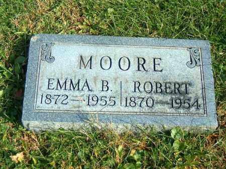 MOORE, ROBERT - Clermont County, Ohio | ROBERT MOORE - Ohio Gravestone Photos