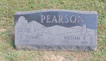 PEARSON, WILLIAM T. - Clermont County, Ohio | WILLIAM T. PEARSON - Ohio Gravestone Photos