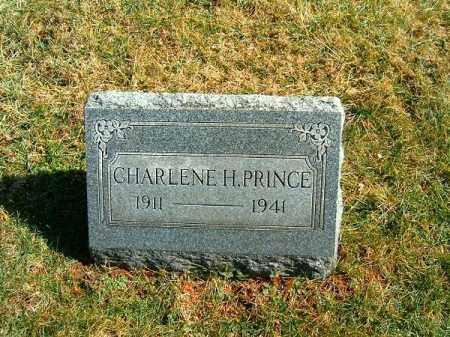 PRINCE, CHARLENE   H - Clermont County, Ohio | CHARLENE   H PRINCE - Ohio Gravestone Photos