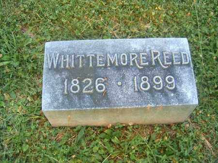 REED, WHITTEMORE - Clermont County, Ohio | WHITTEMORE REED - Ohio Gravestone Photos