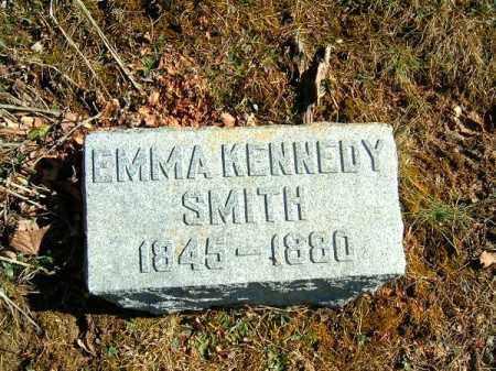 SMITH, EMMA - Clermont County, Ohio | EMMA SMITH - Ohio Gravestone Photos